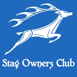 Stag Owners Club Forum