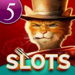 Purr A Few Dollars More: FREE Exclusive Slot Game