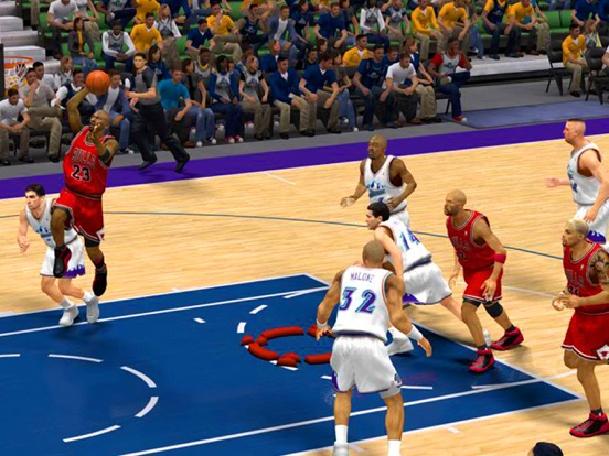 Dream League Basketball 2016のおすすめ画像2