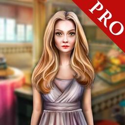 Kitchen Mystery Tales - Hidden Objects Pro