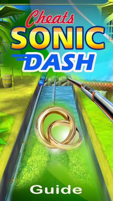 Tips Guide for Sonic Dash 2 Cheatsのおすすめ画像1