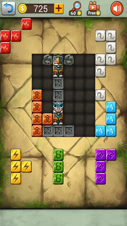 Block Puzzle Saga screenshot-0