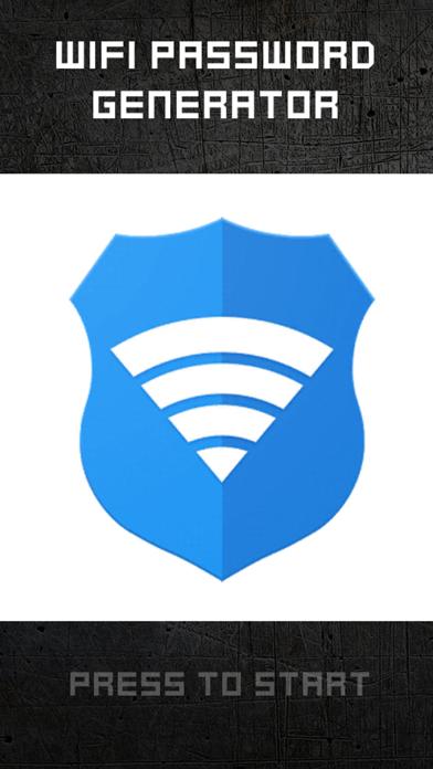 Free Wifi Password 2018のおすすめ画像1