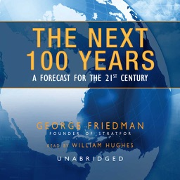 The Next 100 Years (by George Friedman)