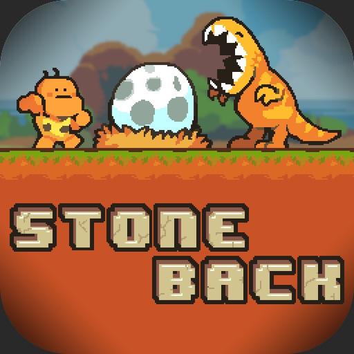 StoneBack   Prehistory