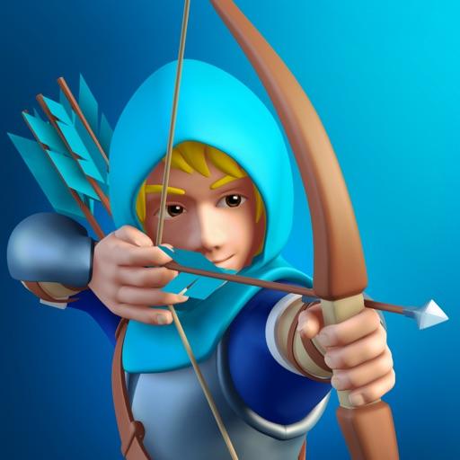 Tiny Archers review