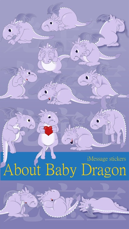 About Baby Dragon