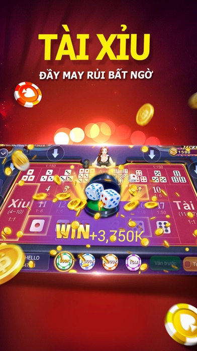 Poker texas hold'em Việt Nam 2017 5.5.0 IOS