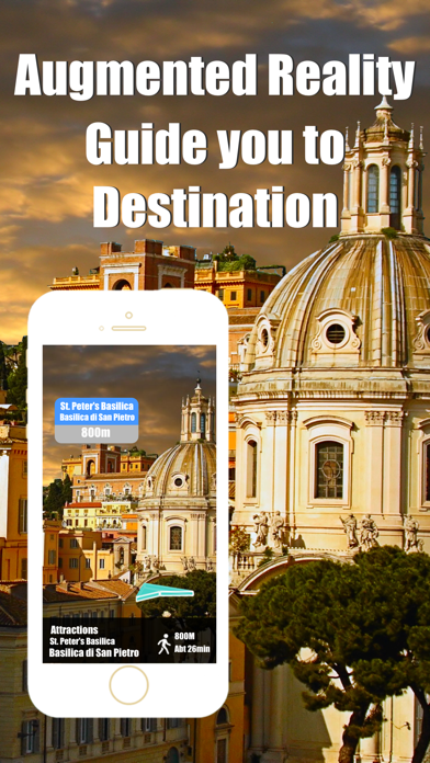 download Rome travel guide with offline map and Roma metro transit by BeetleTrip apps 3