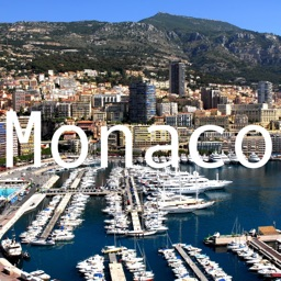 hiMonaco: Offline Map of Monaco
