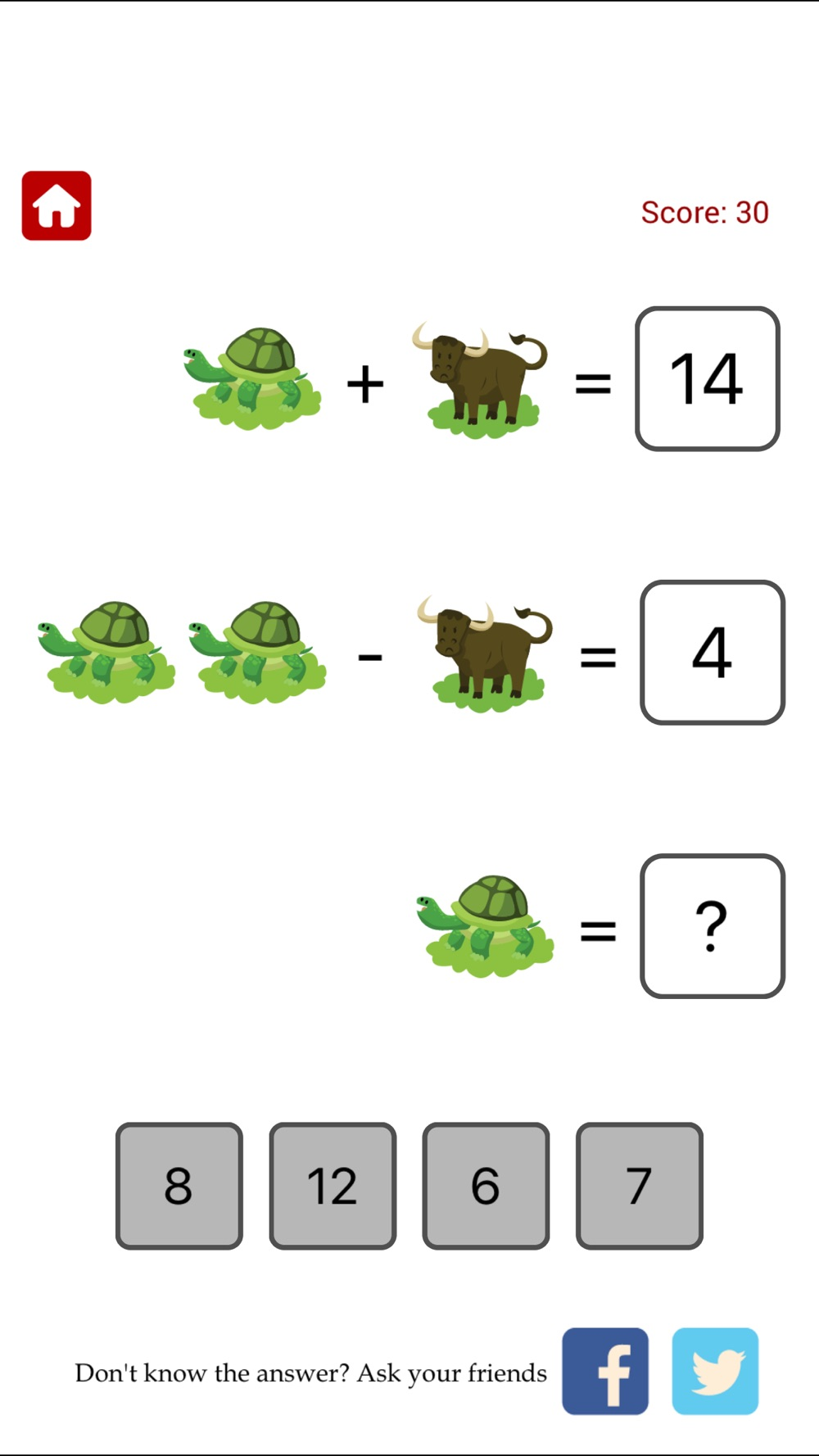 Can you solve this? | IQ Puzzle game for Kids hack tool