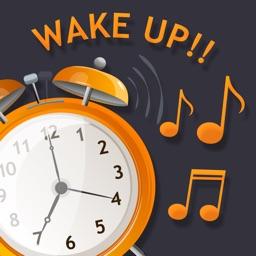 Wake Up Ringtones – Alarm Clock Melodies
