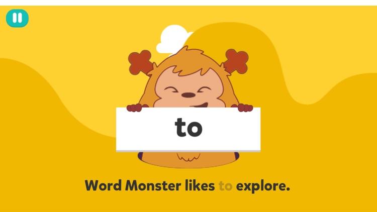 LiteracyPlanet Sight Words