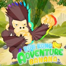 Activities of Run Kong Adventure Banana