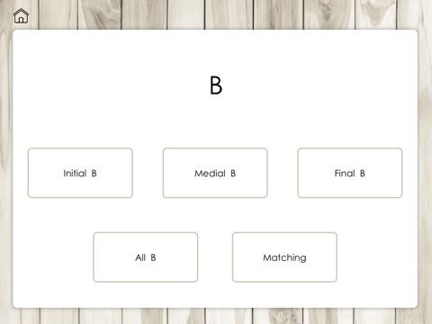 Screenshot #2 for Speech Cards by Teach Speech Apps - for speech therapy
