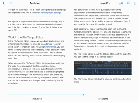 logic pro x user guide by apple inc on ibooks rh itunes apple com User Guide Template Kindle Fire User Guide