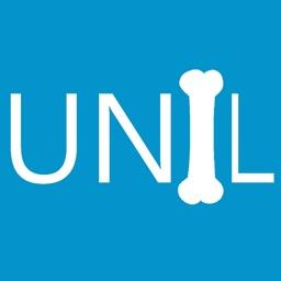 Anatomie UNIL