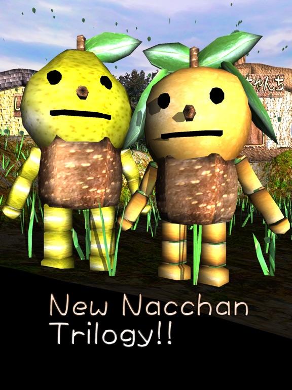 Nacchan's PearFestivalFarm screenshot 6