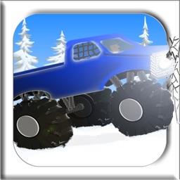 Siberian Truck Rally