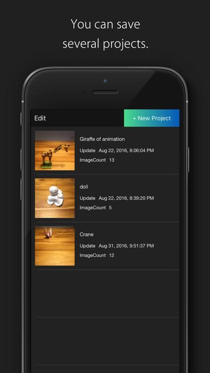 Onion Cam screenshot-3