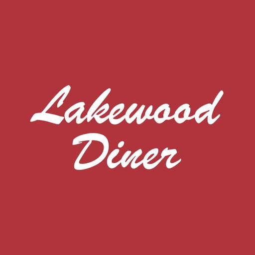 Lakewood Diner icon