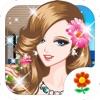 公主的时尚婚纱-女孩爱玩的换装恋爱养成游戏