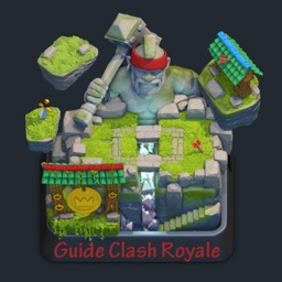 Guide For Clash Royale - Clash Tips and Tricks