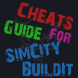 Cheats Guide For SimCity BuildIt