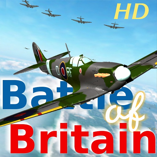 Air Battle of Britain Review
