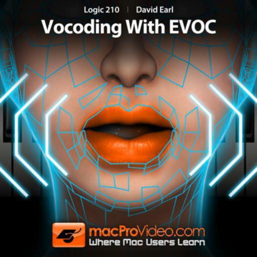 Vocoding With EVOC 201