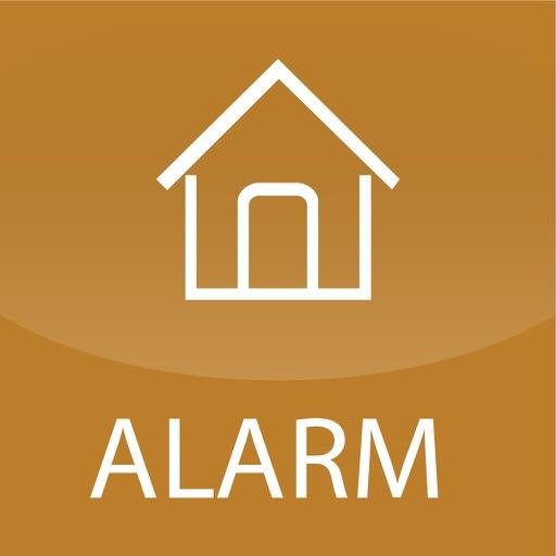 e wifi gsm alarm system