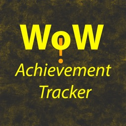 WoW Achievement Tracker