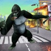 Angry Monster Gorilla Escape