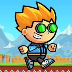 Activities of Can't Stop Running!