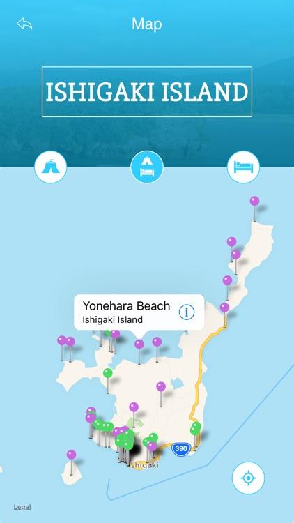 Ishigaki Island Tourism Guide screenshot-3