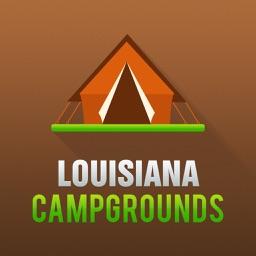 Louisiana Camping & RV Parks