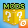 Mods Pro - for Minecraft PE