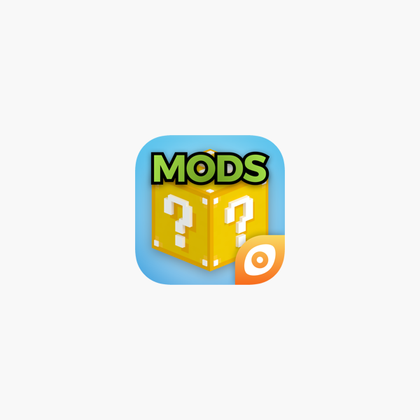 Mods Pro For Minecraft PE On The App Store - Skins para minecraft 1 8 browse