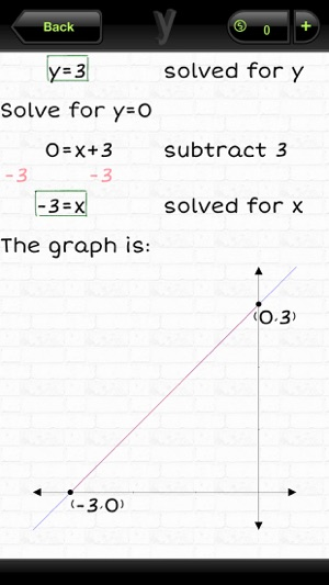 Yhomework Math Solver On The App Store