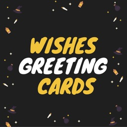 Wishes Greeting Cards