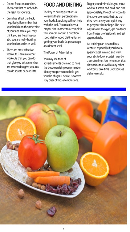 Body Builder Magazine screenshot-4