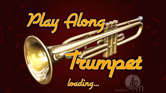 PlayAlong Trumpet on the App Store