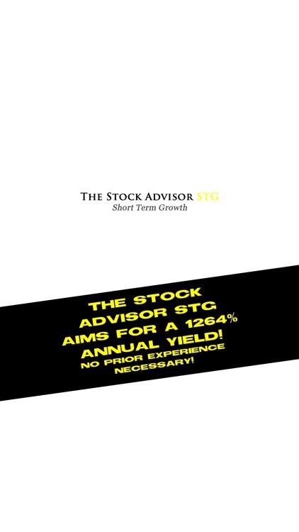 The Stock Advisor STG