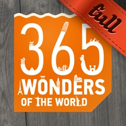 365 wonders of the world. Full version
