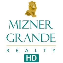 Mizner Grande Realty for iPad