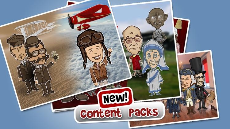Puppet Pals Pocket screenshot-4