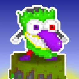 Troll Jumper - The Big Leap Game