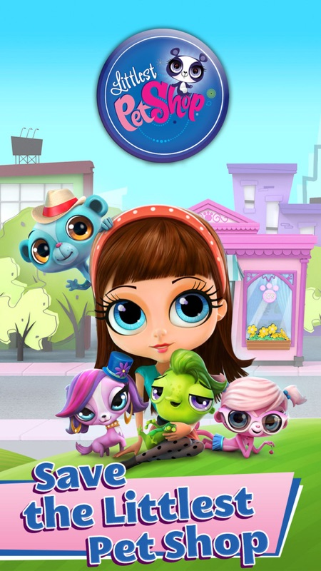 Littlest Pet Shop Online Hack Tool