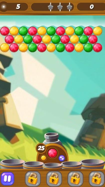 泡泡射击传奇2