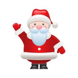HolidayGifs - Animated Holiday Stickers